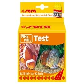 sera teste de amónio/amónia - SERA43011
