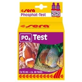 sera teste de fosfatos - SERA43021