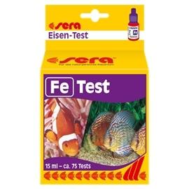 sera teste de ferro - SERA42999