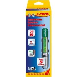 sera aquecedores com termóstato - SERA80277