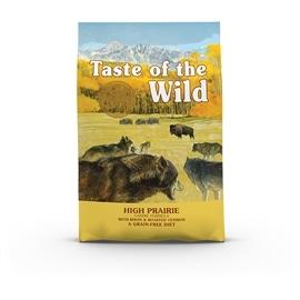 TASTE OF THE WILD DOG HIGH PRAIRE 13 KG - 13 Kgs - HE1177003.1