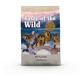 TASTE OF THE WILD DOG WILD WETLANDS 13 KG - 13 Kgs - HE1177001.1
