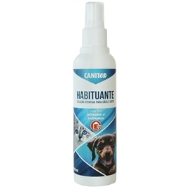 CANITEX - HABITUANTE/ATRACTIVO P/ CAES E GATOS - 200 ml - OREXC045