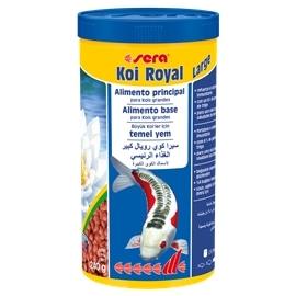 sera Koi Royal Large - 1000 ml - SERA42113
