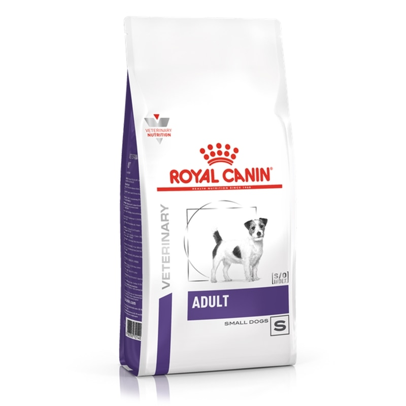 Royal Canin Vet Care Adult Small Dog - 2 kgs - RC413143870