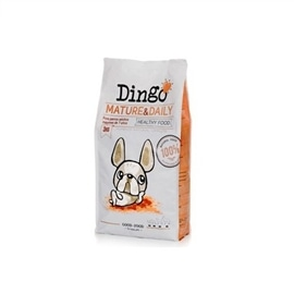 Dingo Mature & Daily - 12 Kgs - LPA111
