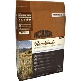 Acana Cat Ranchlands - 5,4 Kgs - NGACR227
