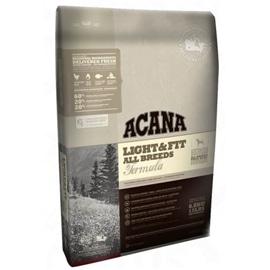 Acana Heritage Light & Fit - 6,0 Kgs - NGACH124