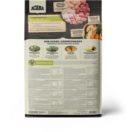 Acana Regionals Grasslands Dog - 0,340 Kgs - NGACR208