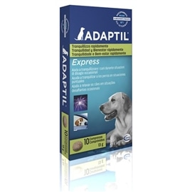 Adaptil Express Oral 10 Comprimidos - 10 Comprimidos - HE1004227