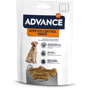 Advance Appetite Control snacks