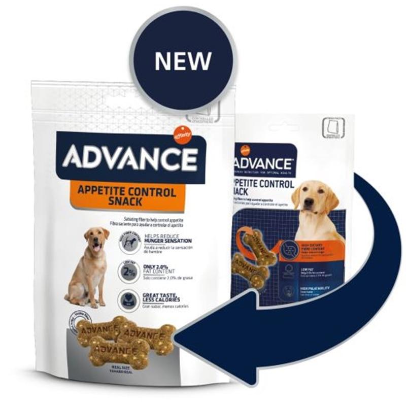 Advance Appetite Control snacks #1 - AFF920039