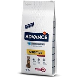 Advance Borrego&Arroz - 12,00 Kgs - AFF921301