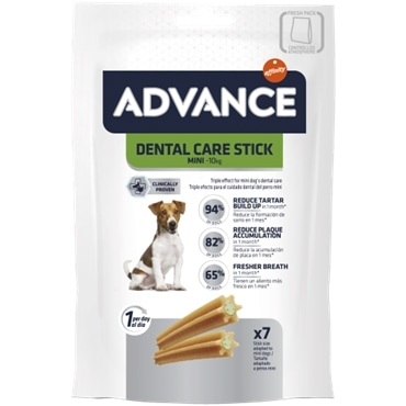 Advance Dental Care sticks mini