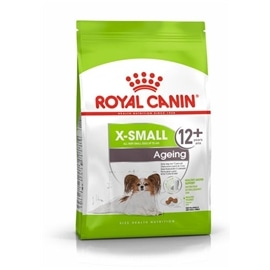 ROYAL CANIN X-SMALL AGEING 12+ - 0.500 KGS - RC312993025