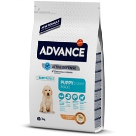 Advance Maxi Puppy - 12,00 Kgs - AFF922290