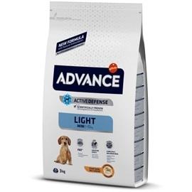 Advance Mini Light - 3,0 Kgs - PR503319