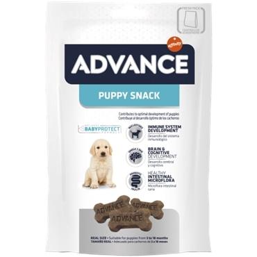 Advance Puppy snacks