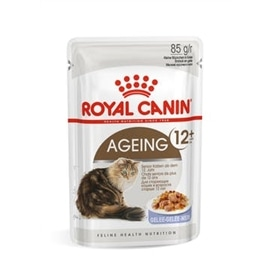 ROYAL CANIN AGEING +12 JELLY - 1 UNI - RC740207990