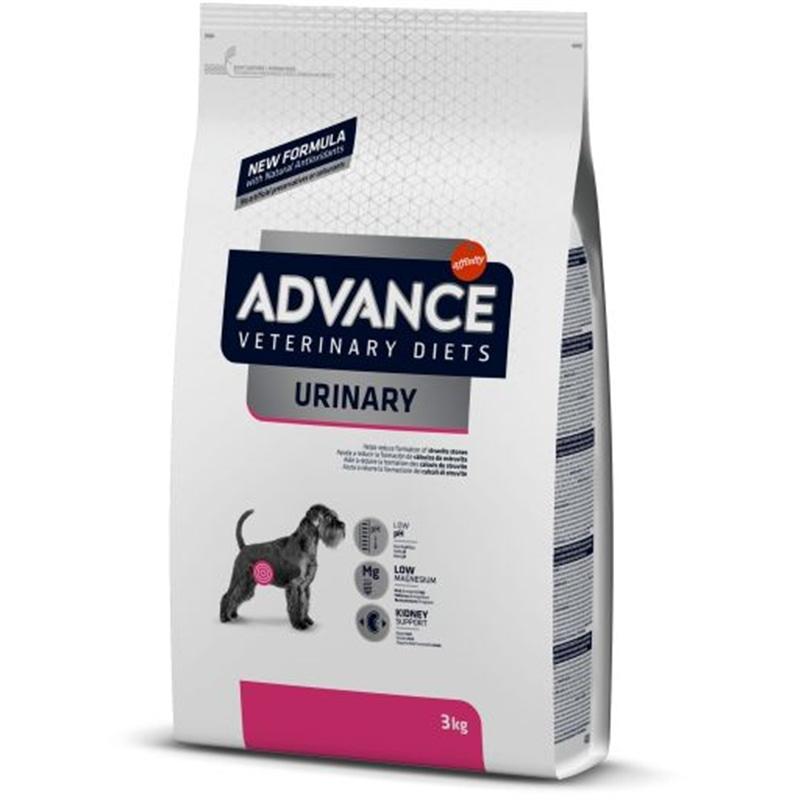 Advance Urinary Canine - 12,00 Kgs - 921953