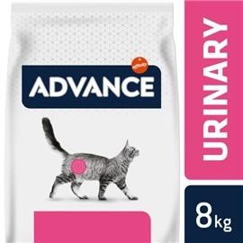 Advance Urinary Feline - 8,0 Kgs - 922639