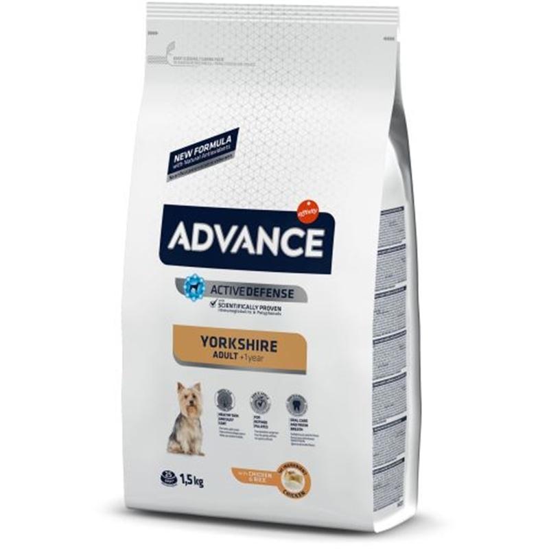 Advance Yorkshire - 1,5 kgs - AFF921260
