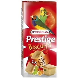 Versele Laga Bolinhos De Frutas Para Aves Biscoitos De Prestígio - VL422267