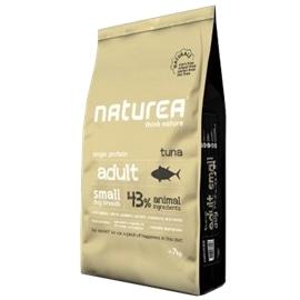 NATUREA NATURALS ADULT SMALL TUNA - 7 KGS - NATNR114